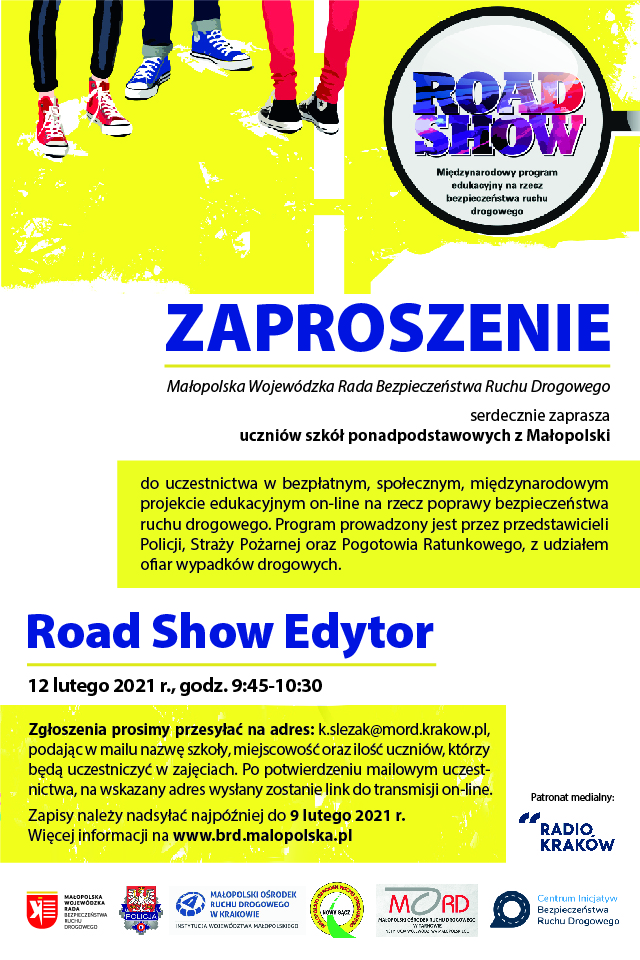 road_show_zaproszenia_online
